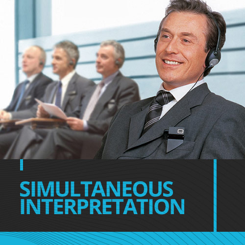 simultaneous-interpretation