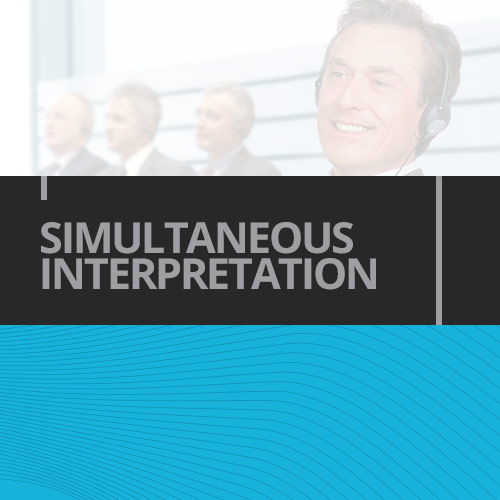 simultaneous-interpretation-over